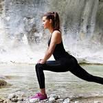 筋トレ女子のトレーニングや食事とモチベーション!日本人でも綺麗な筋肉を