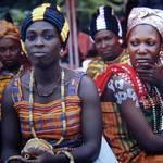 アフリカ人の性格と特徴!身体能力の高い理由と結婚やセックス観も