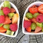フルータリアンの肌やダイエットへの効果!栄養や健康面と芸能人も