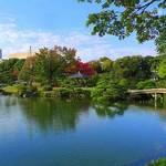 日本三大庭園はどこにある?三大庭園の見どころを余すことなく紹介!