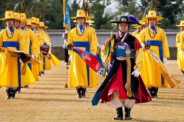 式 南朝鮮 名誉 - Pixabayの無料写真 (644825)