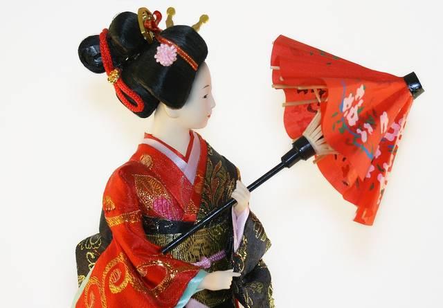 芸者 女性 日本語 - Pixabayの無料写真 (647354)