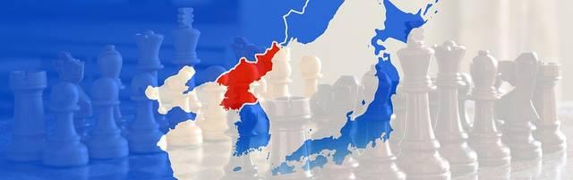 韓国 北韓国 戦争 - Pixabayの無料画像 (649972)