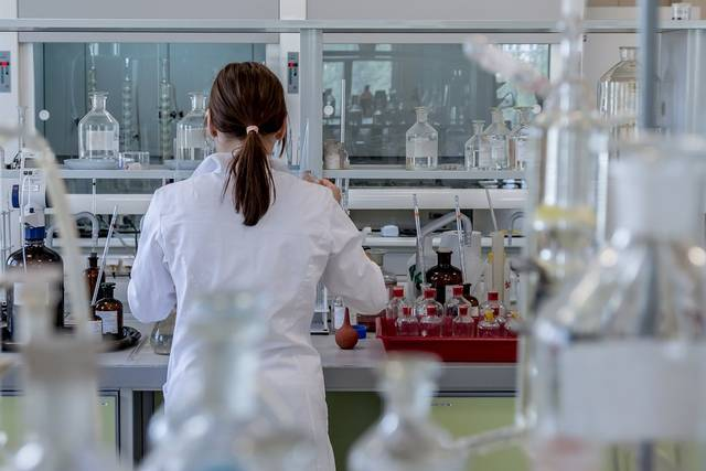 研究室 解析 化学 - Pixabayの無料写真 (670938)