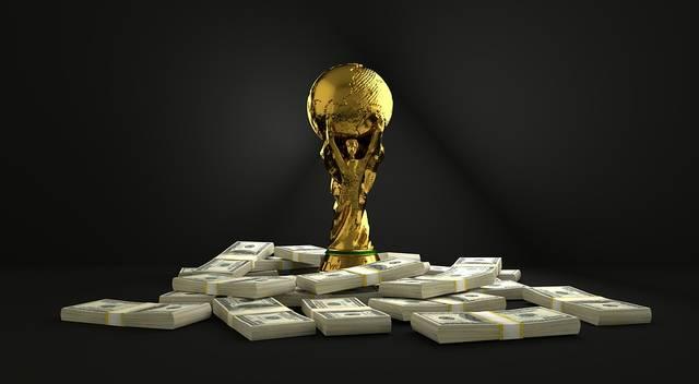 ワールド カップ トロフィー サッカー - Pixabayの無料写真 (671441)