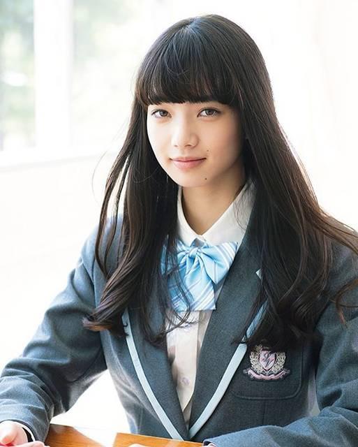 "Nana Komatsu on Instagram: ""16 April. 2019  #nanakomatsu #komatsunana #nana #komatsu #japanese #japan #japanesegirl #girl #empoweringwomen #women #beautiful #pretty…"" (201931)"
