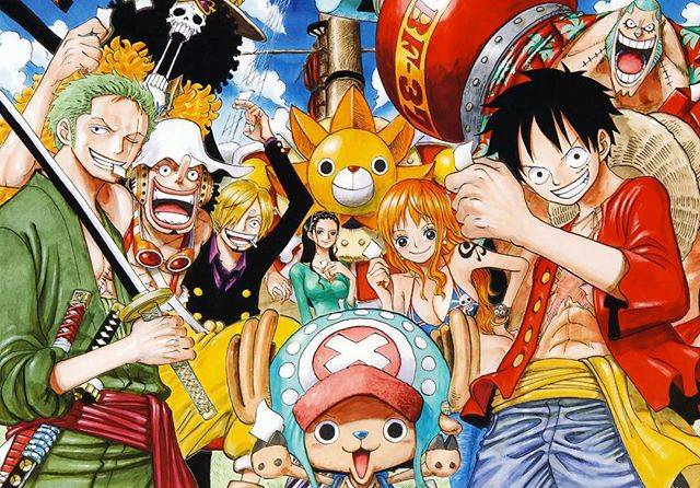 "One Piece Fanpage ® ワンピース on Instagram: ""Happy Bayram/Eid to all our Muslim Nakamas all around the world! #anime#manga#luffy#onepiece#mugiwaranoichimi"" (363218)"