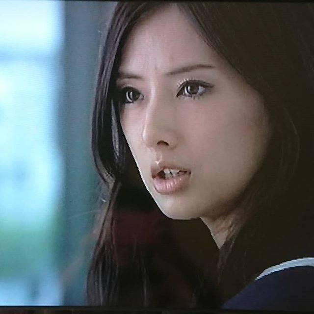 "@k.k.l.ov.e on Instagram: ""#北川景子 #探偵の探偵"" (550338)"