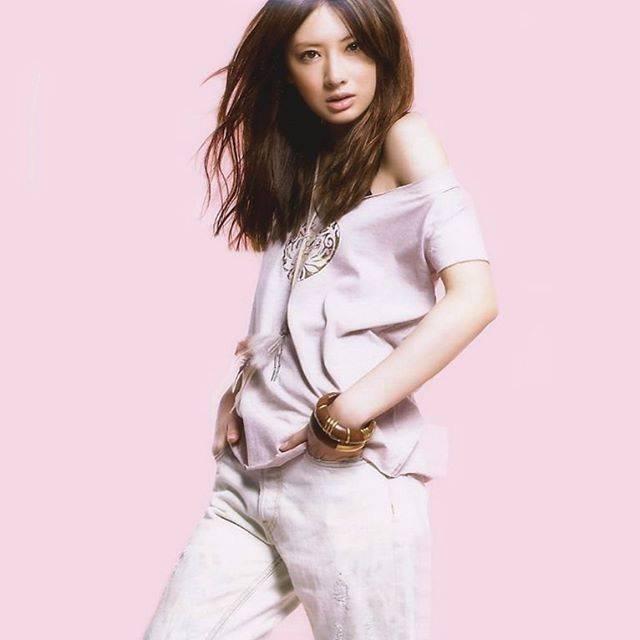 "n a n a on Instagram: ""#北川景子 #可愛すぎ #天使 #大好き #北川景子好きな人と繋がりたい"" (550347)"