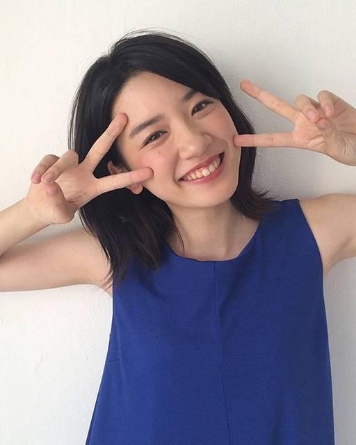 """めいちゃんちゃん on Instagram: """"#永野芽郁"""" (554013)"""