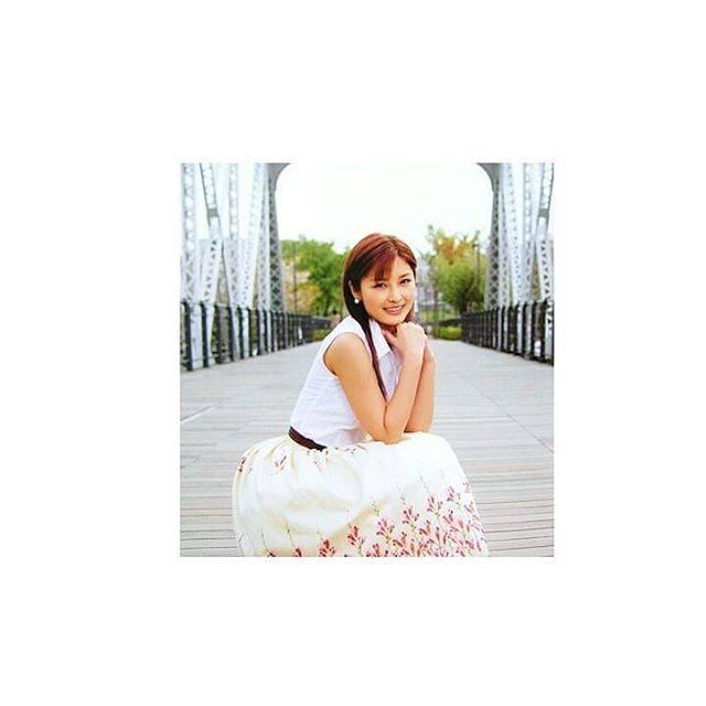 """RHAN_ on Instagram: """"....石川さん 🏻💗...#モーニング娘。#石川梨華#チャーミー#💗"""" (554636)"""