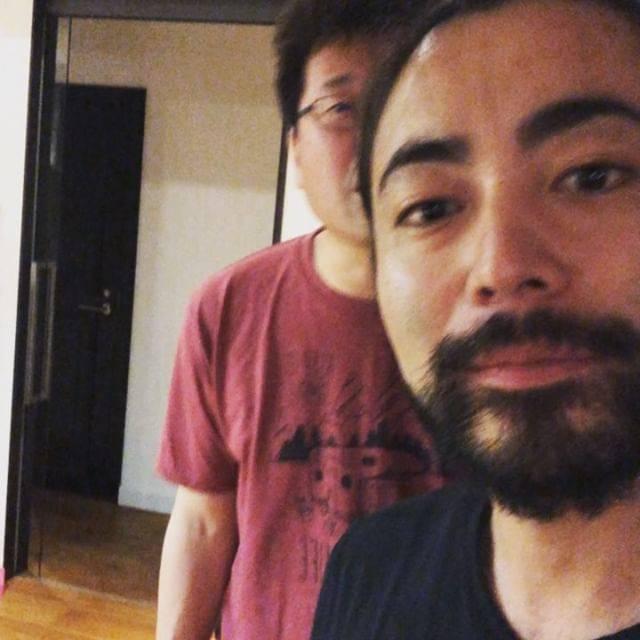 """山田孝之 on Instagram: """"酔二朗きた"""" (554639)"""