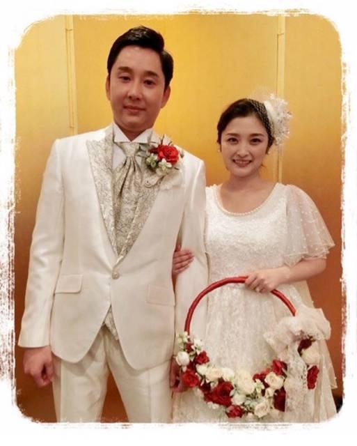 """NAKA YUKARI on Instagram: """"このブーケ、めっちゃかわいい❤️元モーニング娘。の石川梨華ちゃんの結婚式が先日行われたそうです! 旦那さんのお姉さんが作られたそうれ💕記念に残るように造花だそう🌷 わたしも造花で作ろうかな♡  #ウェディングドレス#プレ花嫁#結婚式準備#前撮り#wedding…"""" (554680)"""