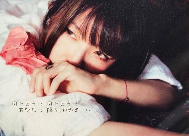 """aiko...arashian.hhh on Instagram: """"あられ#aikoジャンキー #aiko目を逸らしたくなってしまう( ˊ• ·̭ •̥ がんばれあたし"""" (557647)"""