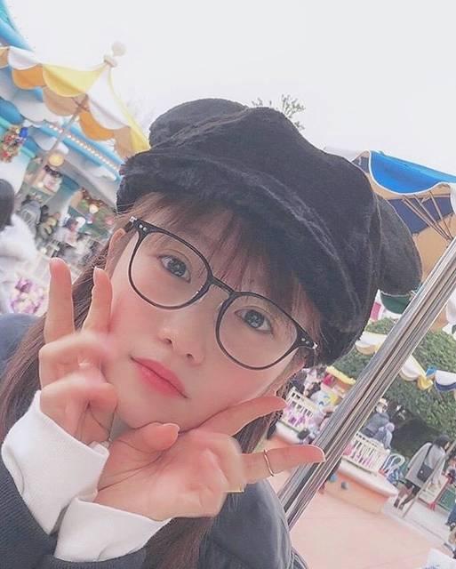 """@kawae_fan_gram on Instagram: """"・夢の国で川栄さんに会えたら最高の気分だろうなぁ🏰✨・#川栄李奈 #1日1栄 #kawaeirina #かわいい #cute #いだてん #泣くな赤鬼 #きみと波にのれたら #diner #ダイナー #3年a組今から皆さんは人質です #Disney"""" (557764)"""