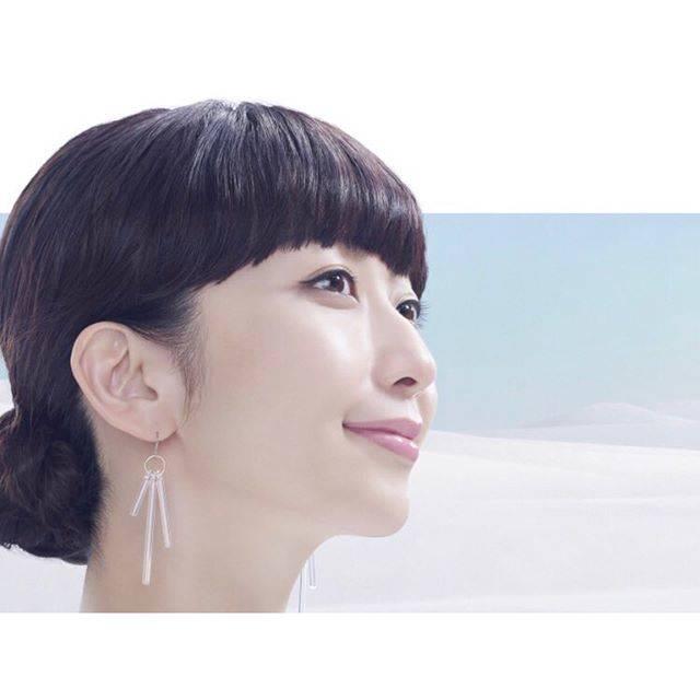 """凜 on Instagram: """"・もちこさん可愛い美しい。#持田香織 #メナード"""" (558753)"""