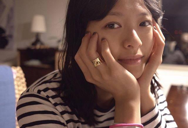 """榮倉奈々 on Instagram: """"20代最後の日。なんかやけに緊張する…でも周りのみんな30代からが楽しいって言ってる!から、期待もする!きゃぁ"""" (560307)"""