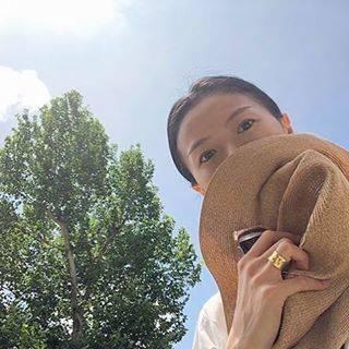 """かな on Instagram: """"夏が来て欲しい今日この頃。#榮倉奈々 #榮倉奈々ちゃん #榮倉奈々が好きです #榮倉奈々さん #榮倉奈々と賀来賢人が結婚 #えいくらなな #かくなな"""" (560357)"""