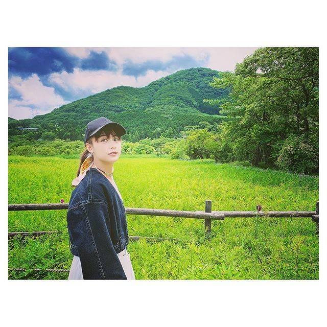 "MIZUKI YAMAMOTO on Instagram: ""晴れが恋しい。"" (561318)"