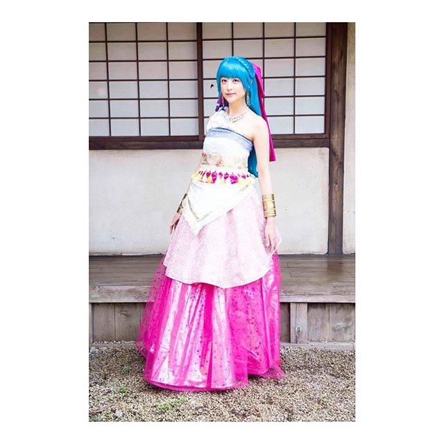 """MIZUKI YAMAMOTO on Instagram: """"フロリア♡ヨシヒコ出れて嬉しかった♡#勇者ヨシヒコ#フロリア#福田雄一監督"""" (561340)"""