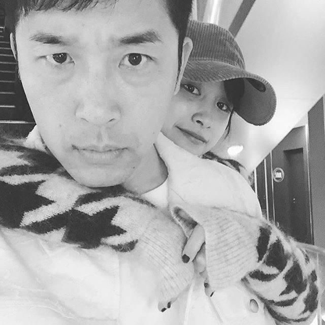 """タカハシアイ on Instagram: """"..愛ちゃん守護霊に取り憑かれたあべさん。👻🎃💜🧡.#高橋愛"""" (561946)"""