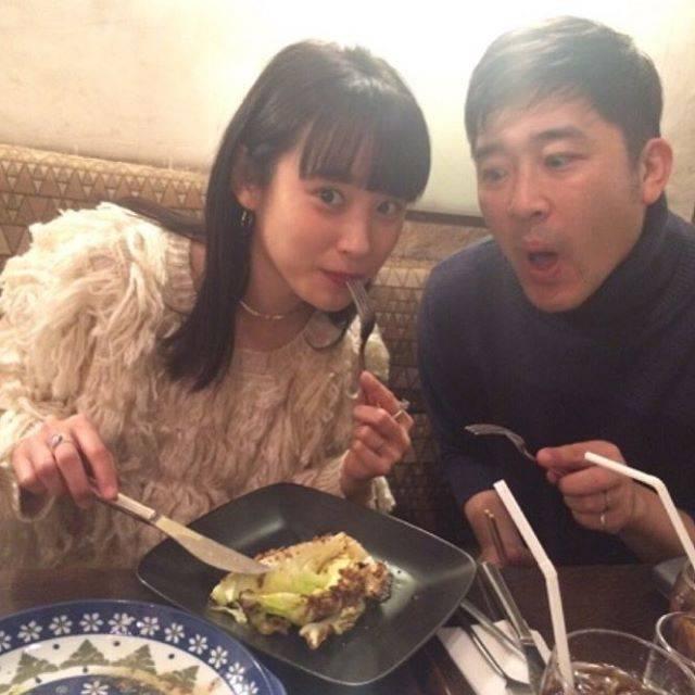 """タカハシアイ on Instagram: """"..ステキ夫婦👫💌..#1日1愛ちゃん#高橋愛"""" (561948)"""