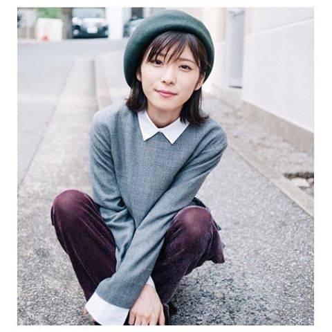 """☆松岡茉優☆ on Instagram: """"インスタはじめました😊 よかったらフォローお願いします🙇🏻💖"""" (562829)"""