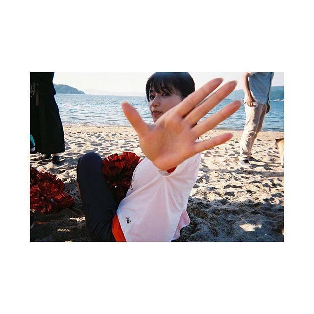 """石井杏奈 on Instagram: """"#film#チアダン2018年の夏。"""" (563789)"""