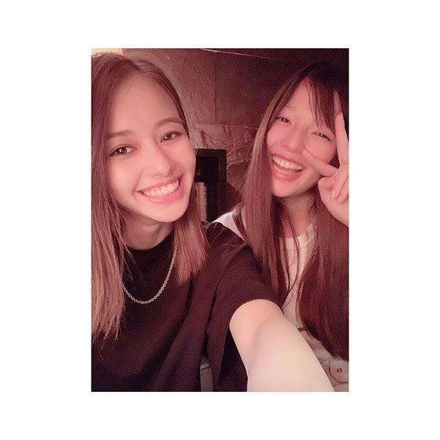 "石井杏奈 on Instagram: ""舞香😊"" (563812)"
