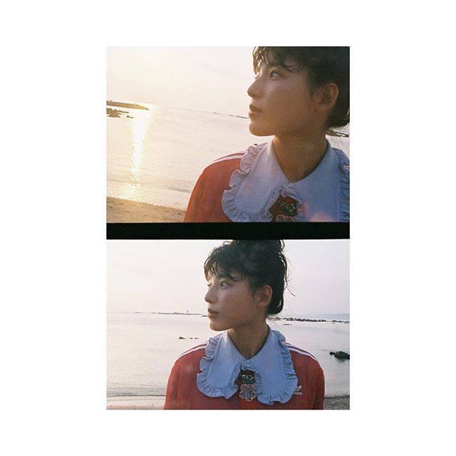 """石井杏奈 on Instagram: """"春🌸今日も素敵な1日を。📷 @aya_dream04 さん"""" (563880)"""