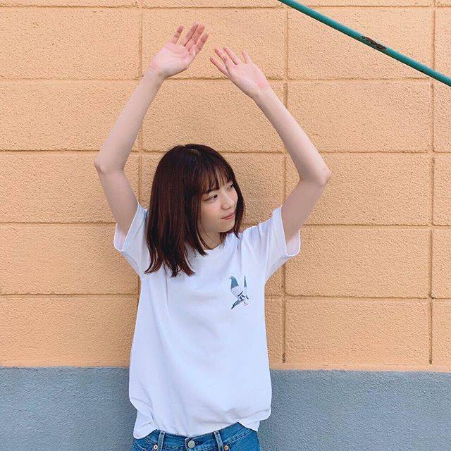"""にしのななせ on Instagram: """"花王「サクセス24」の広告に出演させていただいています!🐳 @success_official_jp"""" (570105)"""