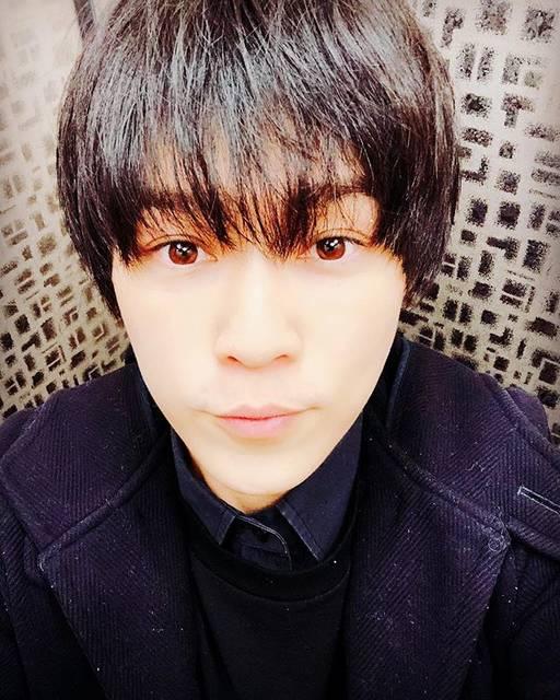 """西野太盛 on Instagram: """"ニューヘア(*^ω^*)今日もインスタライブしよかな?髪の毛切ったし、ってゆう、曖昧な気分ですですで"""" (570383)"""