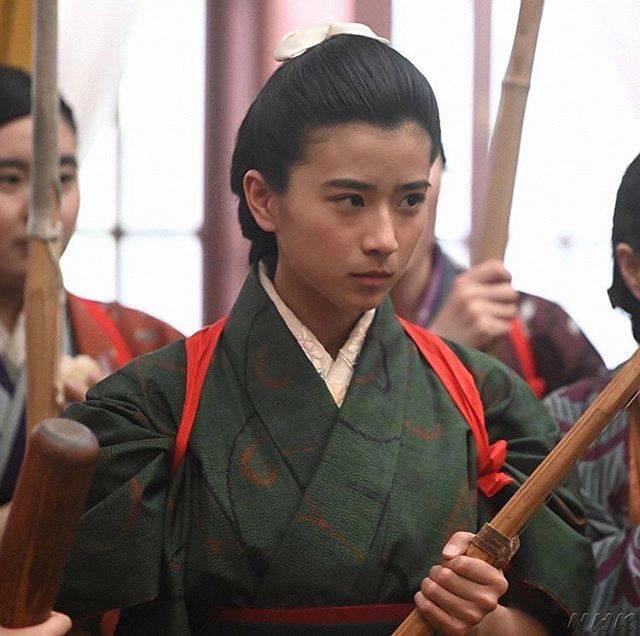 """むぎ on Instagram: """".#黒島結菜 #kuroshimayuina #__yuina"""" (570777)"""