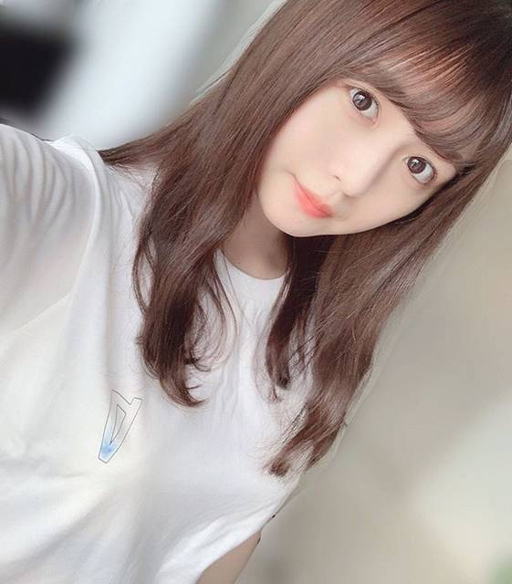 Instagram post by 長濱 ねる • Jun 15, 2019 at 7:35pm UTC (571662)