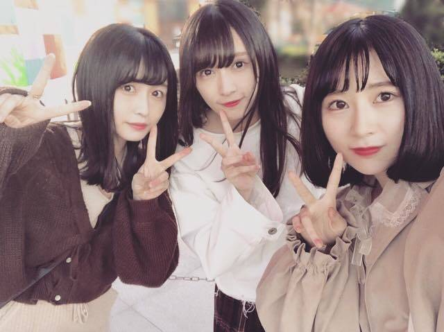 Instagram post by 長濱 ねる • Mar 25, 2019 at 5:36am UTC (571706)