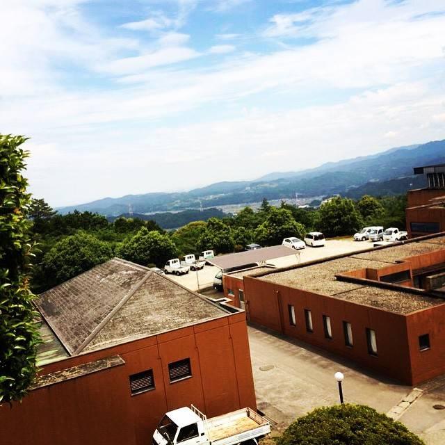 "Akihiro.oshima on Instagram: ""懐かしいこの風景#日生学園#青山高等学校#三重#田舎#ng2h"" (574247)"