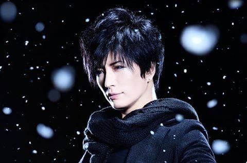 "GACKT 💖LOVE💕💖     😇 on Instagram: ""そろそろ雪が恋しい💖💕❄️#GACKT#@GACKT#Gacktstagram#神威楽斗#神威♂️楽園#性徒会長#がくっち#兄さん#WHITELOVERS"" (576528)"