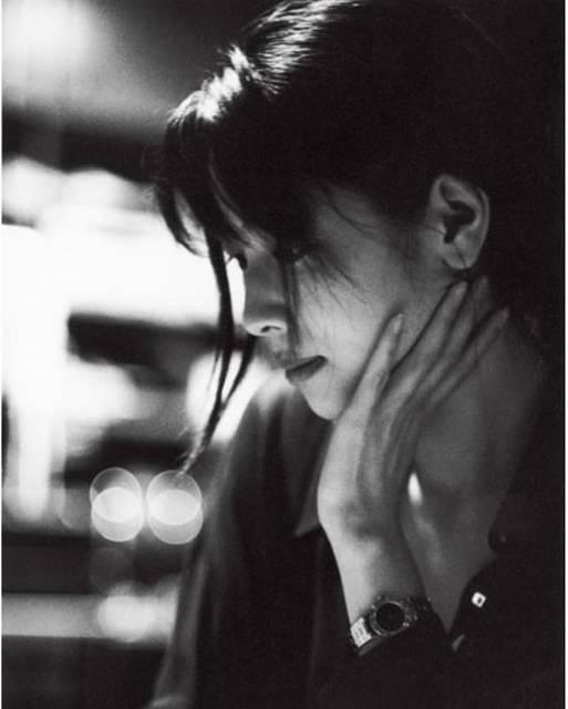 """まゆ on Instagram: """"🌻綺麗すぎる💗写真提供:株式会社ビーイング#ZARD#坂井泉水 さん#素晴らしい#横顔綺麗"""" (576999)"""