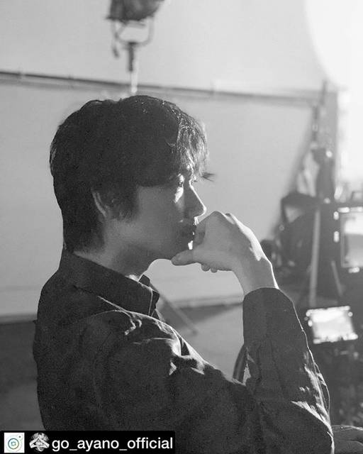 "satomi on Instagram: ""#repost @go_ayano_official . . スタジオ撮影🔥 #新作 #裏公式 #熱中症にはご注意を #水分補給を ♡o。+..:*♡o。+..:*♡o。+..:*♡o。+..:*♡o。+..:* . . 素敵な横顔で思わずリポスト…"" (579601)"