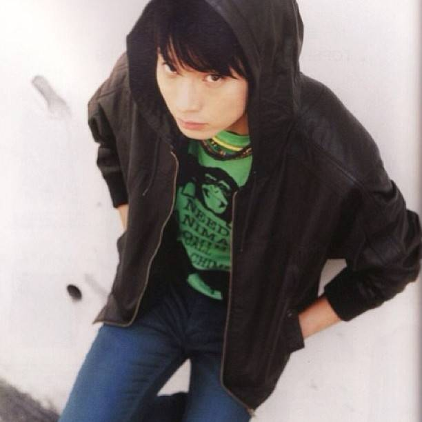 "Osamu Mukai | 向井理 on Instagram: ""#向井理 #mukaiosamu #osamumukai #japanese #actor"" (580752)"