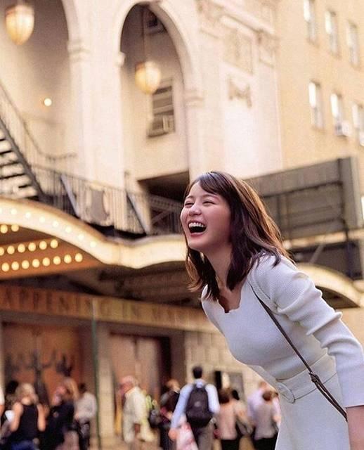 """生田絵梨花 on Instagram: """".弾ける笑顔かわいすぎー!#生田絵梨花 #乃木坂46"""" (581391)"""