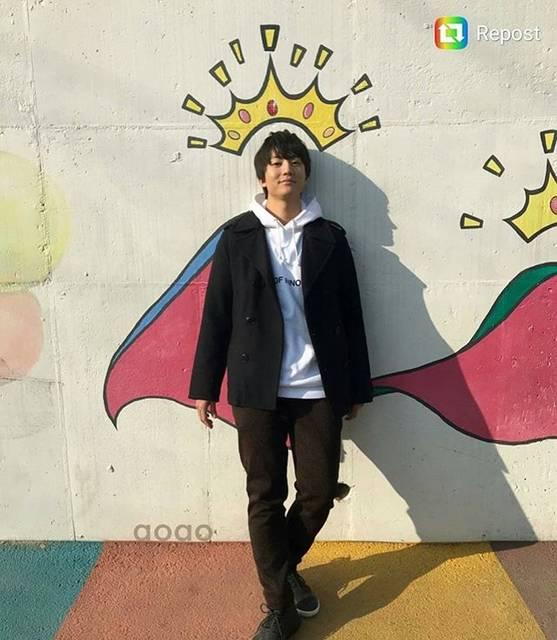 """にゃんこ on Instagram: """"素敵な王子様👑✨✨💗 * 『Kの旅人 特別編』3月31日(日)23:00〜23:30 AbemaTVにて放送💻 * 🌟今まで見られなかった分、楽しみ😺🙌💗🎶🎶 * Repost @kentaro_official_ * * #伊藤健太郎 #いとうけんたろう #Kの旅人特別編…"""" (585421)"""