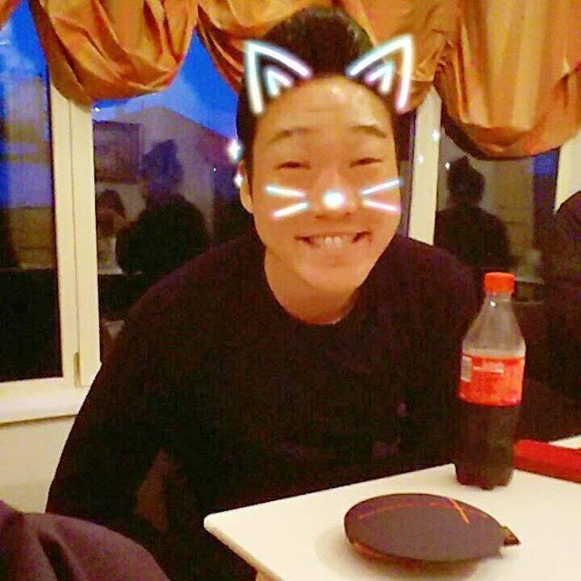 """みやぞん[ANZEN漫才] on Instagram: """"カメラマンさん撮影!"""" (585454)"""