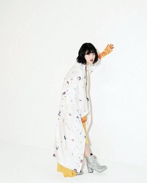 """ゆりたろう🧸 on Instagram: """"໒꒱· ゚·· #平手友梨奈  #yurinahirate #ひらてゆりな #かわいい #天使 #欅坂46"""" (586399)"""