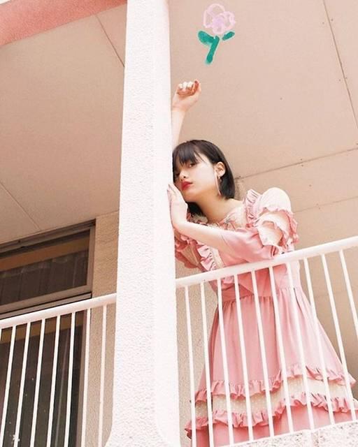 """ゆりたろう🧸 on Instagram: """"🥀*・°··#平手友梨奈 #yurinahirate #ひらてゆりな #かわいい #天使 #欅坂46"""" (586406)"""