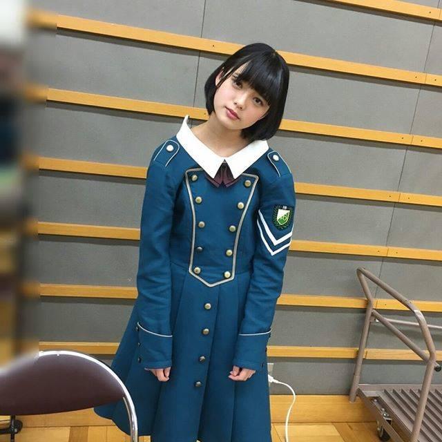 "yano🌎🔚 on Instagram: ""Saoriちゃんと同じ格好!#平手友梨奈"" (586407)"