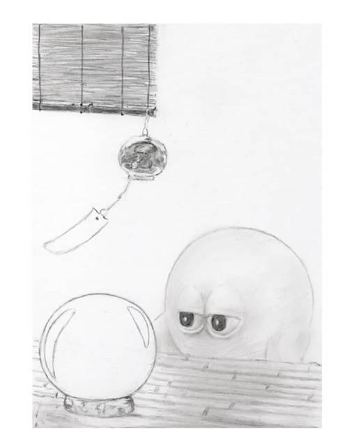 """hiro Eternal Place⊿ on Instagram: """"どいやさん お盆ver.鉛筆画 途中経過です。見つめてる球体の中には何が…? ・ #西野七瀬 #なぁちゃん #ななせまる  #元乃木坂46 #どいやさん #乃木坂46  #乃木坂46好きな人と繋がりたい  #鉛筆画 #イラスト #絵描き  #デッサン #ドローイング…"""" (586996)"""