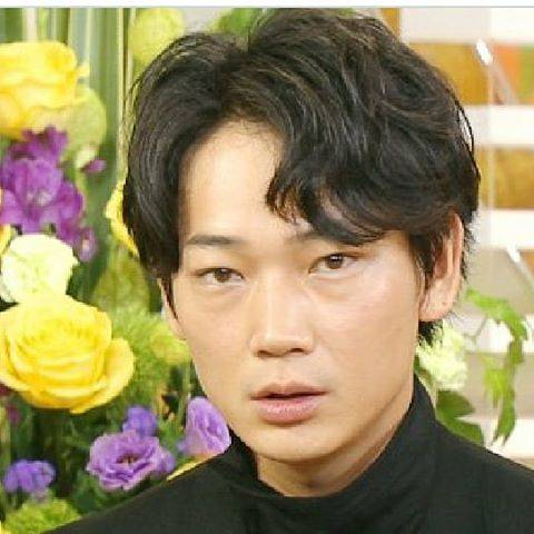 "Chikachan.💜 on Instagram: ""#NHK #綾野剛"" (587572)"