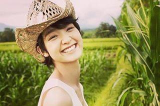 "Gorikiayame617 on Instagram: ""剛ちゃん、お誕生日おめでとうございます🎂🎉🎊 笑顔が大好き、いつも応援しています^_^ #剛力彩芽 @ayame_goriki_official"" (587596)"