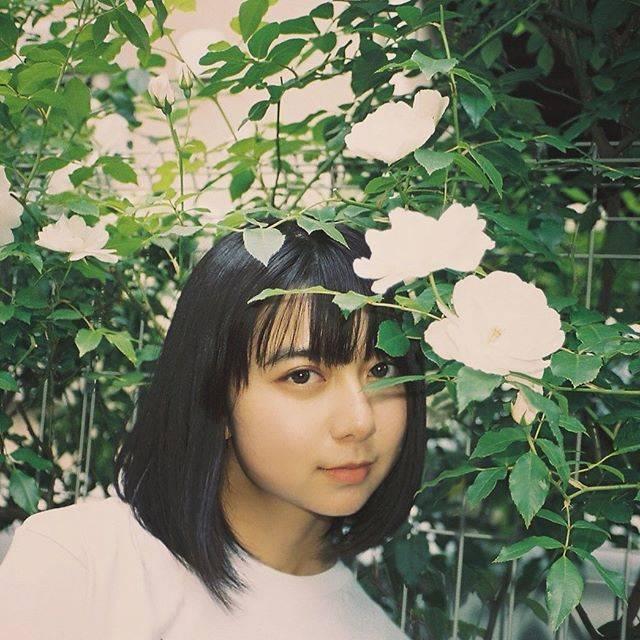 """上白石 萌歌 on Instagram: """"花の名前をたくさん知っている人は素敵"""" (590035)"""